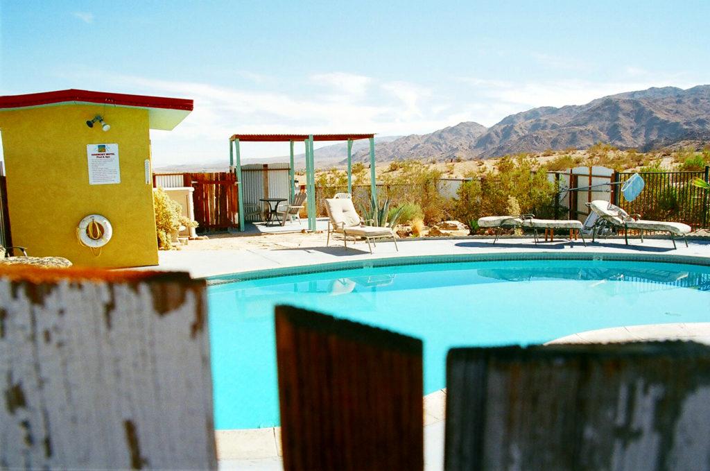 Mojave Wüste, Kalifornien, USA