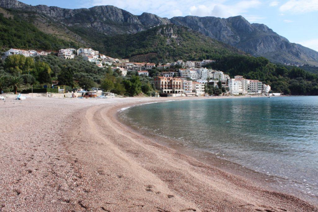 Montenegro Beach