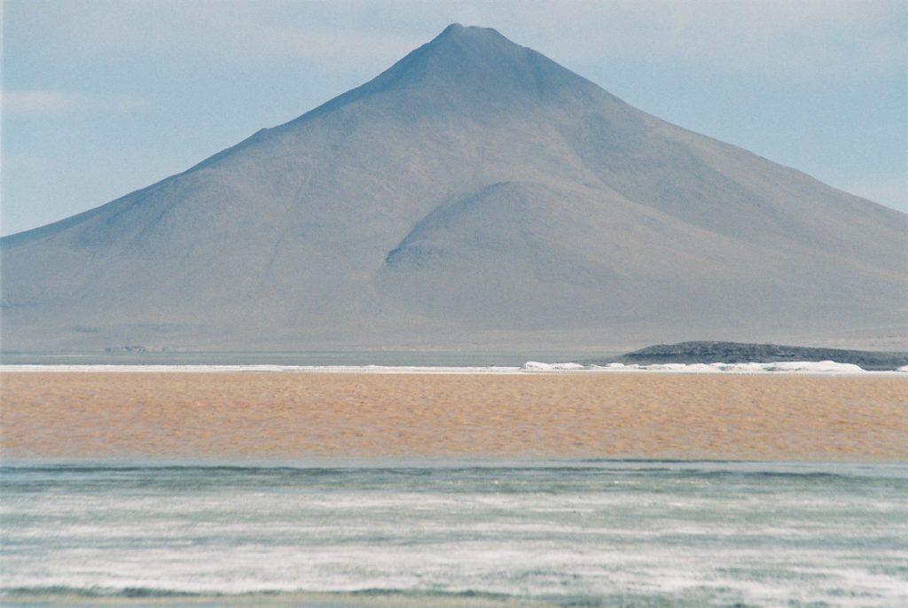Bolivien, Atacama, Wüste