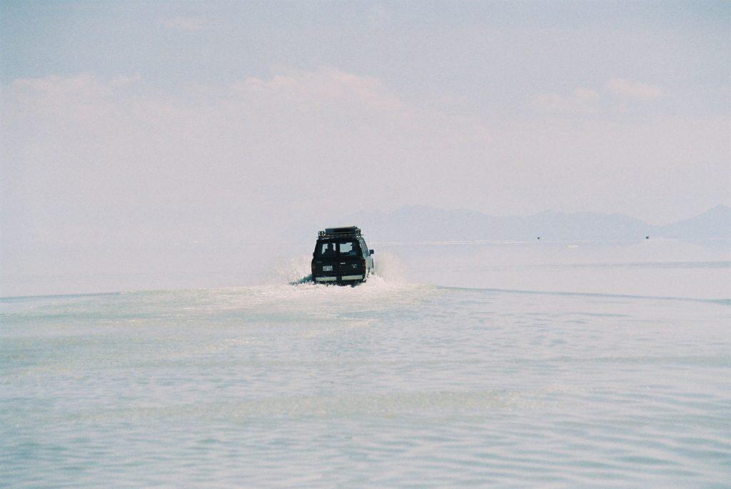 Bolivien, Atacama, Wüste, Salar de Uyuni