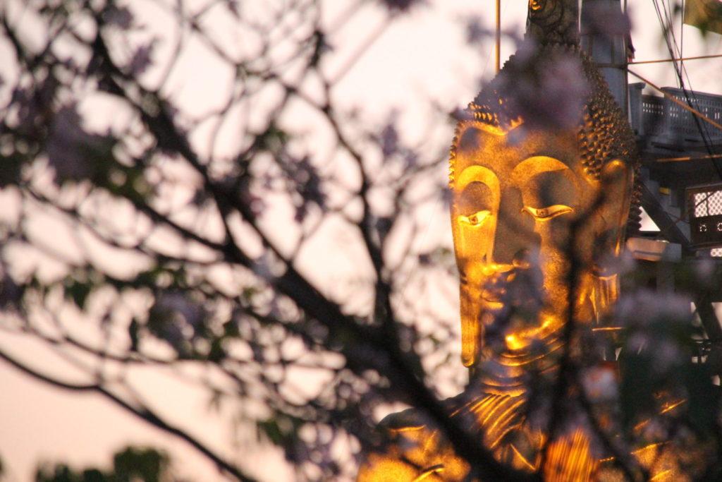Bangkok, Thailand, Buddhismus