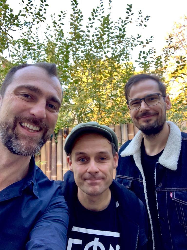 Donots, Ingo Donot, Podcast, Tourleben, Rokstar, Reisen