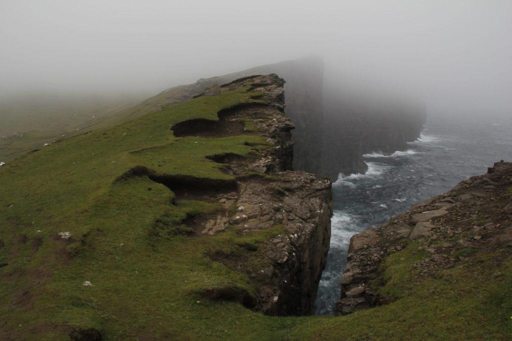 Faröer Inseln, Strand, Natur, Meer, Klippen