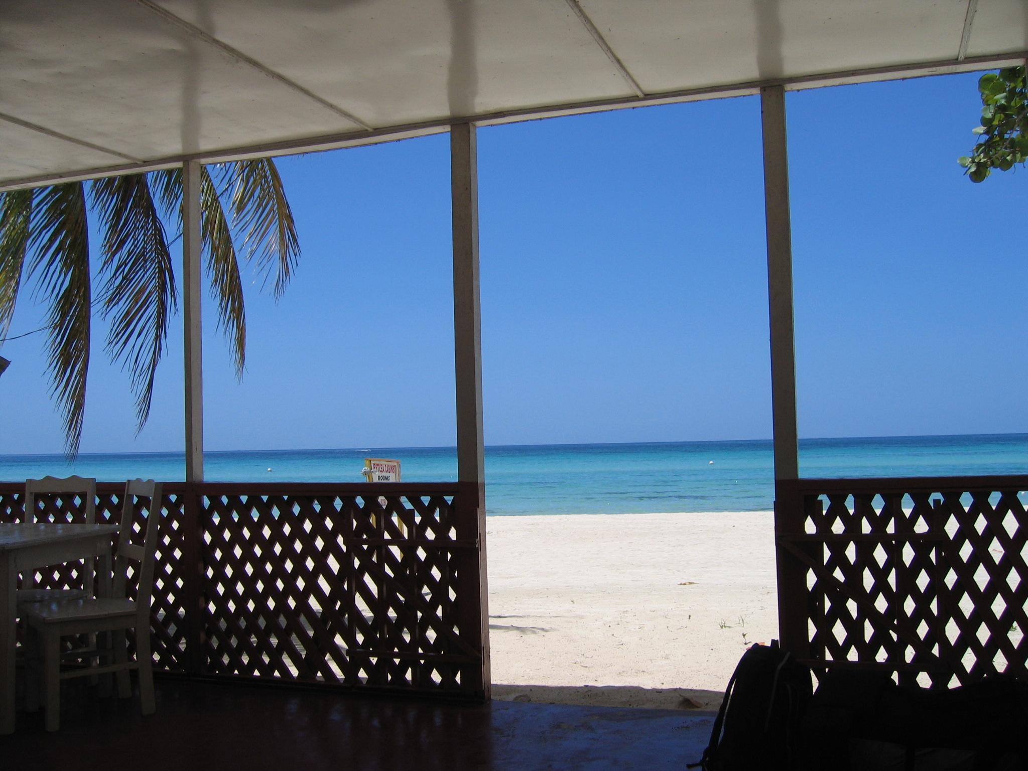 Jamaika, Karibik, Strand