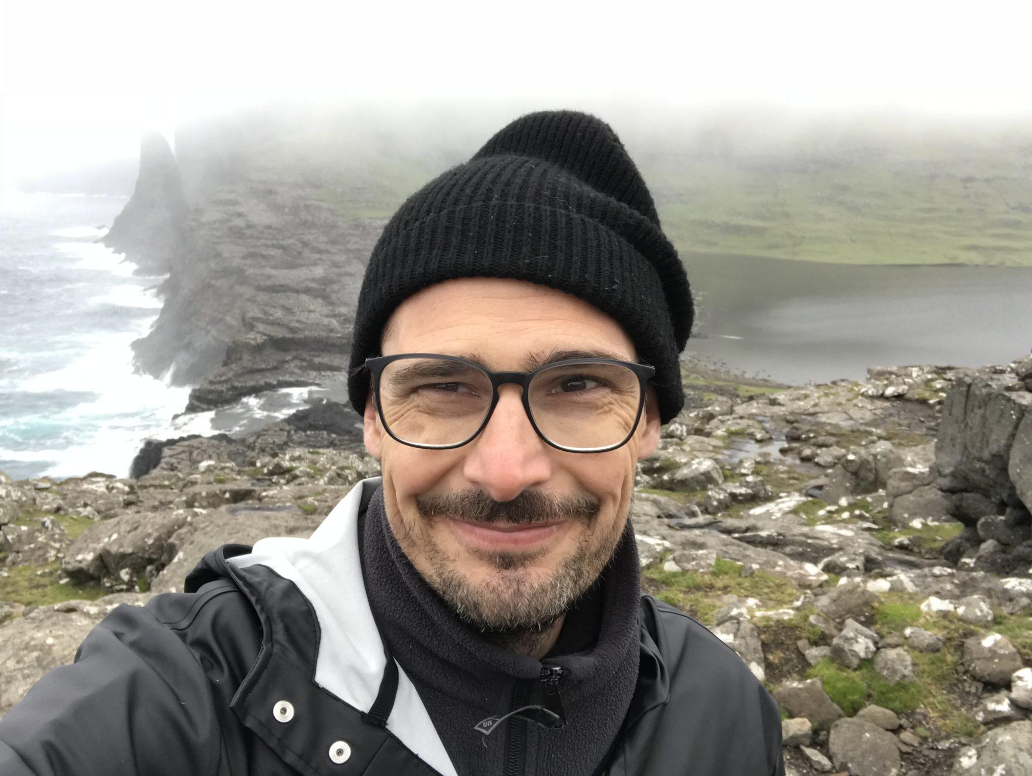 Jochen Schliemann, Färöer Inseln, Reisen Reisen - der Podcast