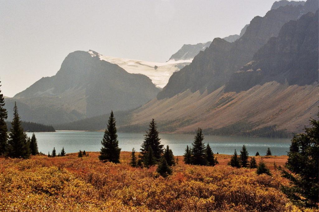 Kanada, Banff, Jasper, Rocky Mountains, Nationalpark, Berge, See, Indian Summer, Reise, Podcast, Canada, Roadtrip, Rundreise