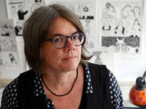 Birgit Weyhe