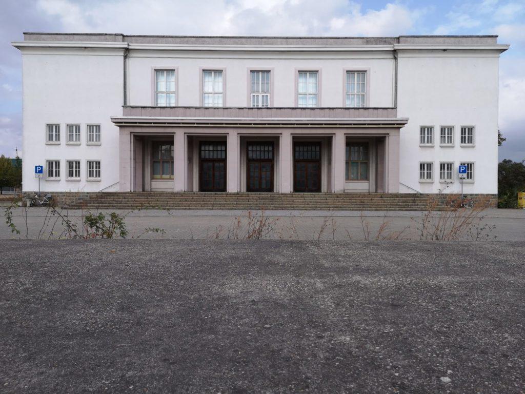 ehemalige DDR