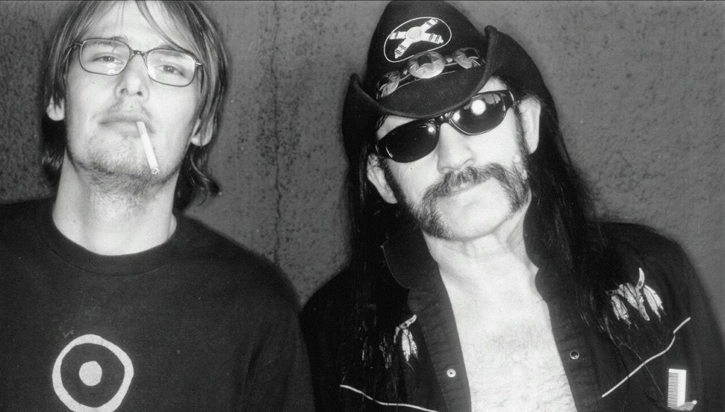 Lemmy Motörhead, Reise-Highlights